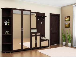Прихожая Комфорт 6 - Мебельная фабрика «Лира»