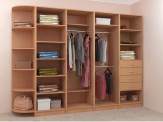 Шкаф Гардеробная   ALEXA 2 - Мебельная фабрика «Баронс»
