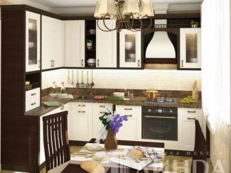 Кухня Бретань МДФ - Мебельная фабрика «Линда»