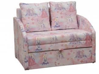 Диван прямой Барби - Мебельная фабрика «РиАл»