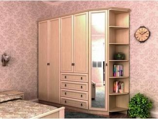 Спальня АРИЯ 12 - Мебельная фабрика «Азбука мебели»