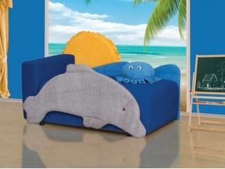 Детский диван НЕО 20М - Мебельная фабрика «Нео-мебель»