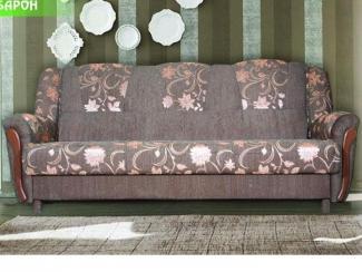 Диван прямой «Барон» - Мебельная фабрика «Палитра»