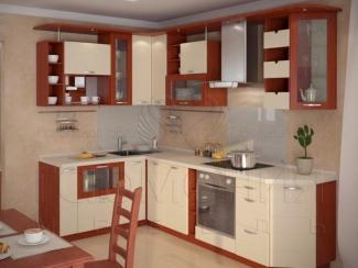 Кухня Парма - Мебельная фабрика «Гармония мебель»