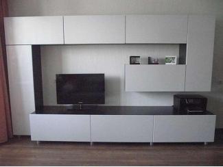 Гостиная в стиле минимализм Фаворит  - Мебельная фабрика «Интерьер»