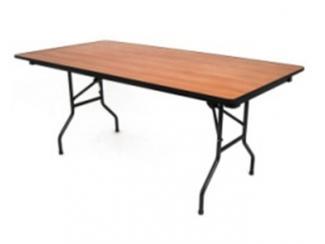 Стол обеденный складной Дельта - Мебельная фабрика «Мебельторг»