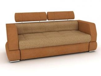 Диван прямой Кит 6 - Мебельная фабрика «Лео»