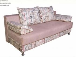 Прямой диван Лира - Мебельная фабрика «Архангельская фабрика мягкой мебели»