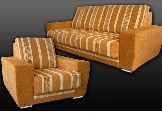 Диван прямой Хилтон - Мебельная фабрика «Финнко-мебель»
