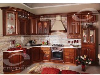 Кухня Версаль - Мебельная фабрика «Спутник стиль»