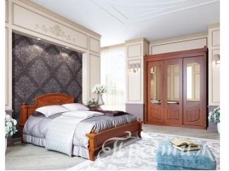 Спальный гарнитур AURORA - Мебельная фабрика «Престиж»