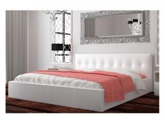 Роскошная кровать Оскар - 73 - Мебельная фабрика «Северная Двина»