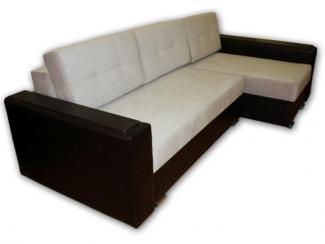 Диван угловой Николь  - Мебельная фабрика «Триумф мебель»