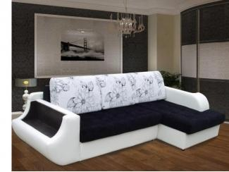 Современный угловой диван Корона 9 - Мебельная фабрика «Корона», г. Ульяновск