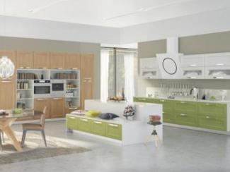 Кухонный гарнитур угловой Пальмира