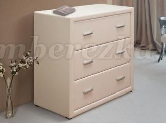 Мягкий комод  - Мебельная фабрика «Березка»