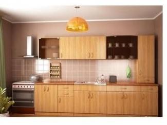 Классический кухонный гарнитур Стелла