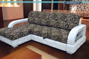 диван угловой «Матрица - 5»