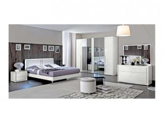 Современная мебель для спальной комнаты Dama Bianca - Импортёр мебели «Camelgroup (Италия)»