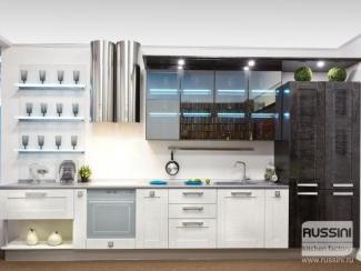 Кухонный гарнитур прямой Гарда