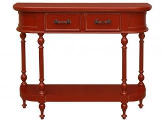 Стол консольный Индивидуальный - Мебельная фабрика «Кавелио»