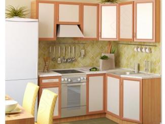 Кухонный гарнитур угловой Бианка
