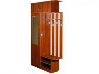Прихожая П3 - Мебельная фабрика «Мебельный двор»