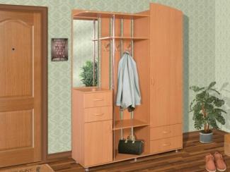 Прихожая ПР3 - Мебельная фабрика «Вестра»