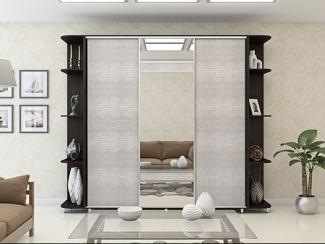 Шкаф-купе-№4 - Мебельная фабрика «МЭК»