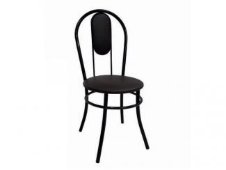 Стул с окрашенным металлокаркасом 6 - Мебельная фабрика «Мир стульев»