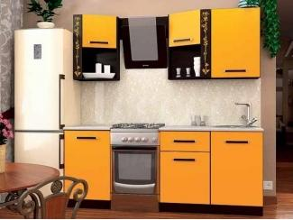 Кухонный гарнитур Dolce Vita 31 - Мебельная фабрика «Вита-мебель», г. Йошкар-Ола