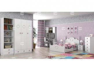Детская мебель Mary White - Мебельная фабрика «ТомиНики»
