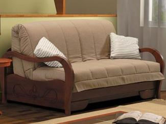 Диван-кровать Теннеси - Мебельная фабрика «Авангард»