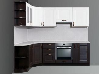 Угловой кухонный гарнитур  - Мебельная фабрика «Гранд-МК»