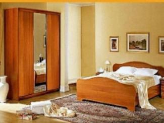 Спальный гарнитур Агнесса - Мебельная фабрика «Меркурий»