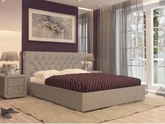 Кровать Венеция - Мебельная фабрика «ARISTA»