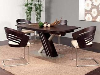 Обеденная группа LUGANO - Импортёр мебели «М-Сити (Малайзия)»