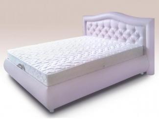 Кровать Виолетта - Мебельная фабрика «Виктория»