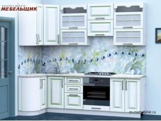 Дорогая кухня Елена  - Мебельная фабрика «Мебельщик»