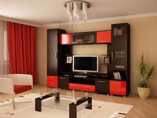 Гостиная Шарм - Мебельная фабрика «СМГ»