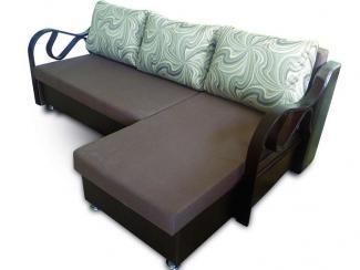 Угловой диван Венеция оттоманка