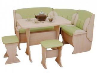 Обеденная группа Орхидея - Импортёр мебели «Мебель Глобал»