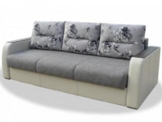 Диван прямой Роял 3Е тик-так - Мебельная фабрика «Интерьерхолл», г. Липецк