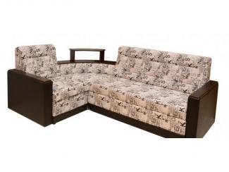 Диван угловой Веста эконом - Мебельная фабрика «Норма»