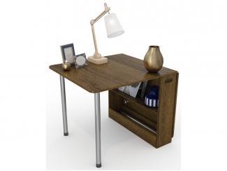 Классический стол-книжка СТК-24 - Мебельная фабрика «Колизей», г. Москва