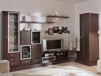 Гостиная Некст Венге - Мебельная фабрика «Уфамебель»