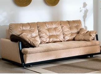 Прямой диван - Мебельная фабрика «POBEDA.»