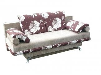 Линейный диван Рахма  - Мебельная фабрика «Ассамблея»