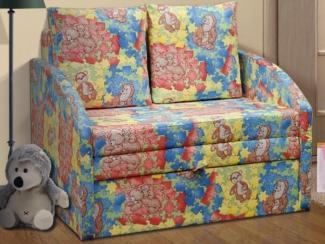 Диван прямой Пазлы - Мебельная фабрика «РиАл»