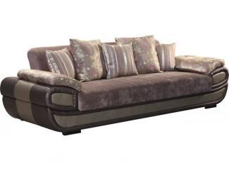 диван прямой Вега 19 - Мебельная фабрика «Элегия»
